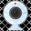 Webcam Webchat Computer Camera Icon