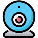 Device Camera Web Icon
