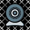 Webcam Web Cam Icon