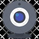 Webcam Web Camera Computer Camera Icon