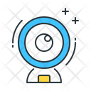 Mwebcam Webcam Security Camera Icon