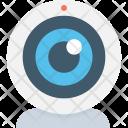 Webcam Video Cam Icon