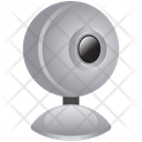 Webcam Camera Video Icon