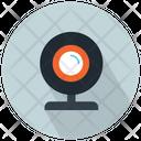 Webcam Camera Cam Icon
