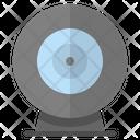 Webcam Camera Security Icon