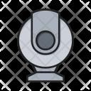 Cam Webcam Camera Icon