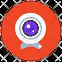 Webcam Camera Internet Camera Icon