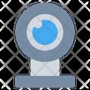 Webcam Camera Computer Icon