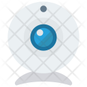 Device Webcam Camera Icon