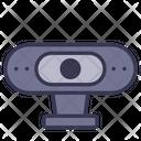 Webcam Computer Webcam Web Cam Icon