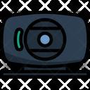 Webcam Camera Web Icon