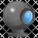 Camera Webcam Video Camera Icon