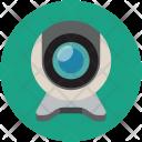 Webcam Computer Camera Icon