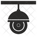 Webcam Up Mount Icon