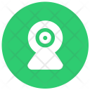 Web Camera Cam Icon