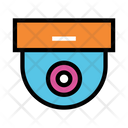 Webcam Security Camera Icon