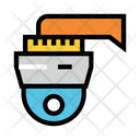 Security Safety Camera Icon