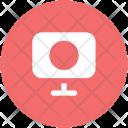 Webcam Cam Web Icon