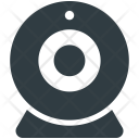 Webcam Web Camera Icon
