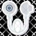 Webcam adapter Icon