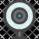 Webcamera Icon
