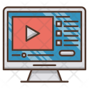 Webinar Knowledge Education Icon