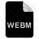 Webm Icon