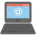 Mail Website Email Icon
