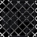 Virus Allow Icon