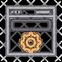 Webpage Configure Icon