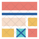 Webpage content Icon