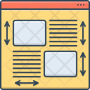 Style Guide Style Guide Icon