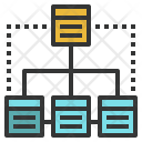 Page Design Web Icon