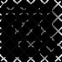 Webpage Error Error Website Error Icon