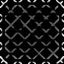 Webpage Font Icon