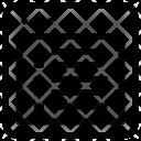Webpage Layout Icon