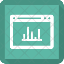 Webpage Monitoring Icon