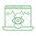 Webpage Internet Browser Icon