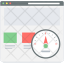 Webpage Navigation Icon