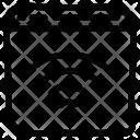 Webpage Signal Icon