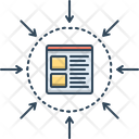 Specification Management Specific Icon