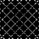 Webpage Strategy Icon