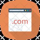 Webpreferences Icon