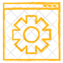 Website Optimisation Icon