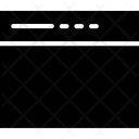 Computer Program Hypermedia Portal Icon
