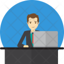 Website Planner People Icon