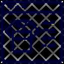 Website Ecommerce Online Icon