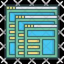 Site Adaptive Icon