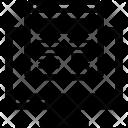 Website Www Webpage Icon