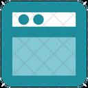 Social Media Website Webpage Icon